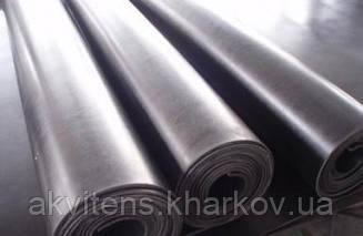 Пластина резиновая 10мм (В60-Y  10ммх1500ммx10000мм)