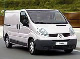 Крепеж противотуманных фар Opel Vivaro, Renault Trafic, фото 3