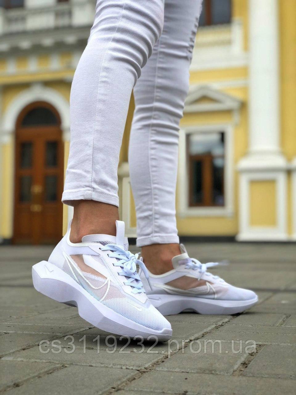 Женские кроссовки Nike Vista Lite (белые)