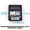 Трекер Mini X009 Original - Камера • Микрофон • Мини GSM-сигнализация • Запись на флешку • Диктофон, фото 6