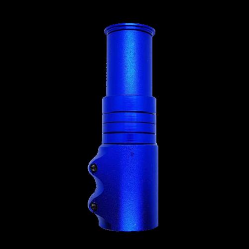Подовжувач штока вилки (синій)