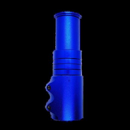 Подовжувач штока вилки (синій), фото 2