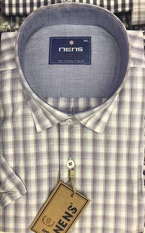 Батальная коттоновая рубашка NENS, фото 2