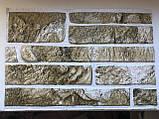 Декоративные Панели ПВХ Сланец зеленый, фото 2