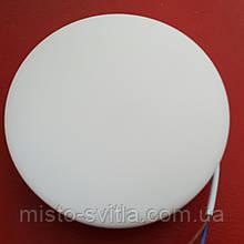 LED cветильник 18W UNI-R-18W круг 5000K