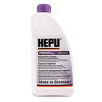 Антифриз HEPU P999-G-12 plus 1,5л фіолетовий