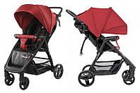 Коляска прогулянкова Maestro CRL-1414 Tango Red +дощовик L CARRELLO