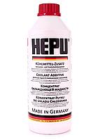 Антифриз HEPU P999 G12 червоний 1.5л