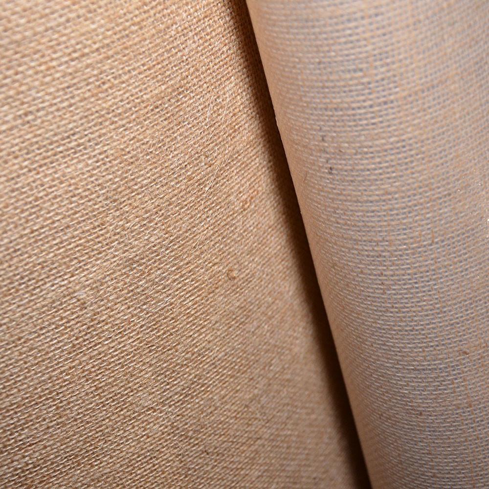 Уценка - Ламинированная мешковина (джутовая) 290 г/м2