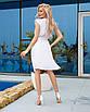 Женское платье Белый, фото 2