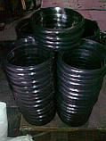Манжети гумові для гідравлічних і пневматичних пристроїв, фото 3