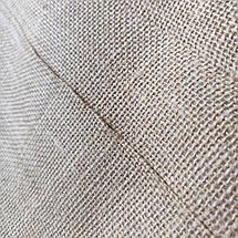 Уценка - Ламинированная мешковина (джутовая) 290 г/м2, фото 2