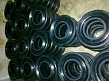 Манжети гумові для гідравлічних і пневматичних пристроїв, фото 4