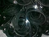 Манжети гумові для гідравлічних і пневматичних пристроїв, фото 5