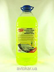 Омывающая жидкость для стекол Mr. Best -30 3л
