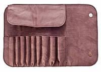 Чехол для кистей коричневый Armée Beauté, фото 1