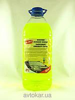 Омывающая жидкость для стекол Mr. Best -30 5л