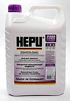 Антифриз HEPU P999-G-12 plus 5л фіолетовий