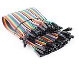 Набір проводів для макетування 40PIN_F_F, фото 2
