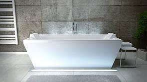 Ванна отдельно стоящая VERA 170х75х62 см BESCO PMD AMBITION
