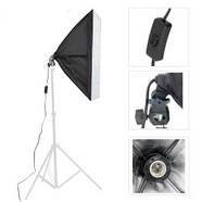 1,2 kW Комплект Godox LED професійного постійного видеосвета LED SL60WG-572 KIT, фото 8