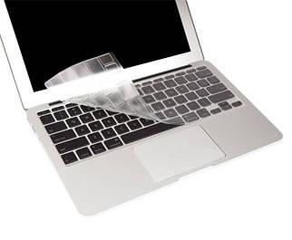 """Накладка на клавіатуру для MacBook Air 11,6"""" crystal"""