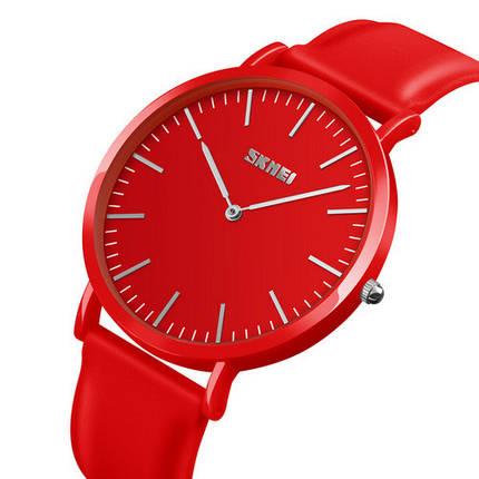 Оригинальные наручные часы Skmei 9179 Red B   Оригинал Скмей, Гарантия 1 год!, фото 2