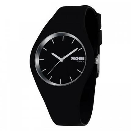 Оригинальные наручные часы Skmei 9068 Black-Silver | Оригинал Скмей, Гарантия 1 год!, фото 2