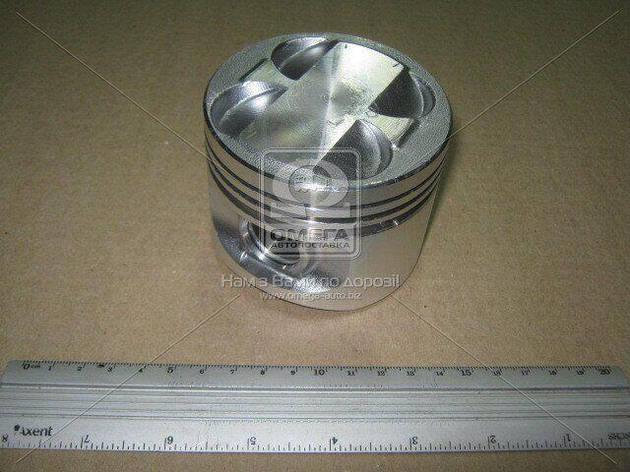 Поршень цилиндра ВАЗ 2112, 21124 d=82,4 - C | АвтоВАЗ, фото 2