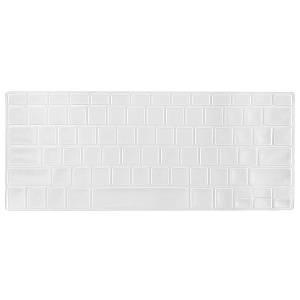 "Накладка на клавиатуру для MacBook Air 13"" (2008-2017)/ Pro 13"", 15"" (2012-2019)/ Pro 17"" cristal"