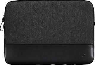"""Сумка для ноутбука Wiwu London Slevel Bag 15.4"""" black"""