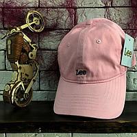 Бейсболка - в стиле Lee (Розовая), фото 1