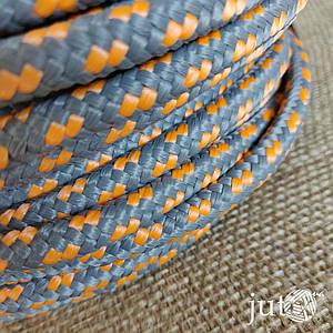 Шнур полипропиленовый (плетеный) 8 мм - 100 метров