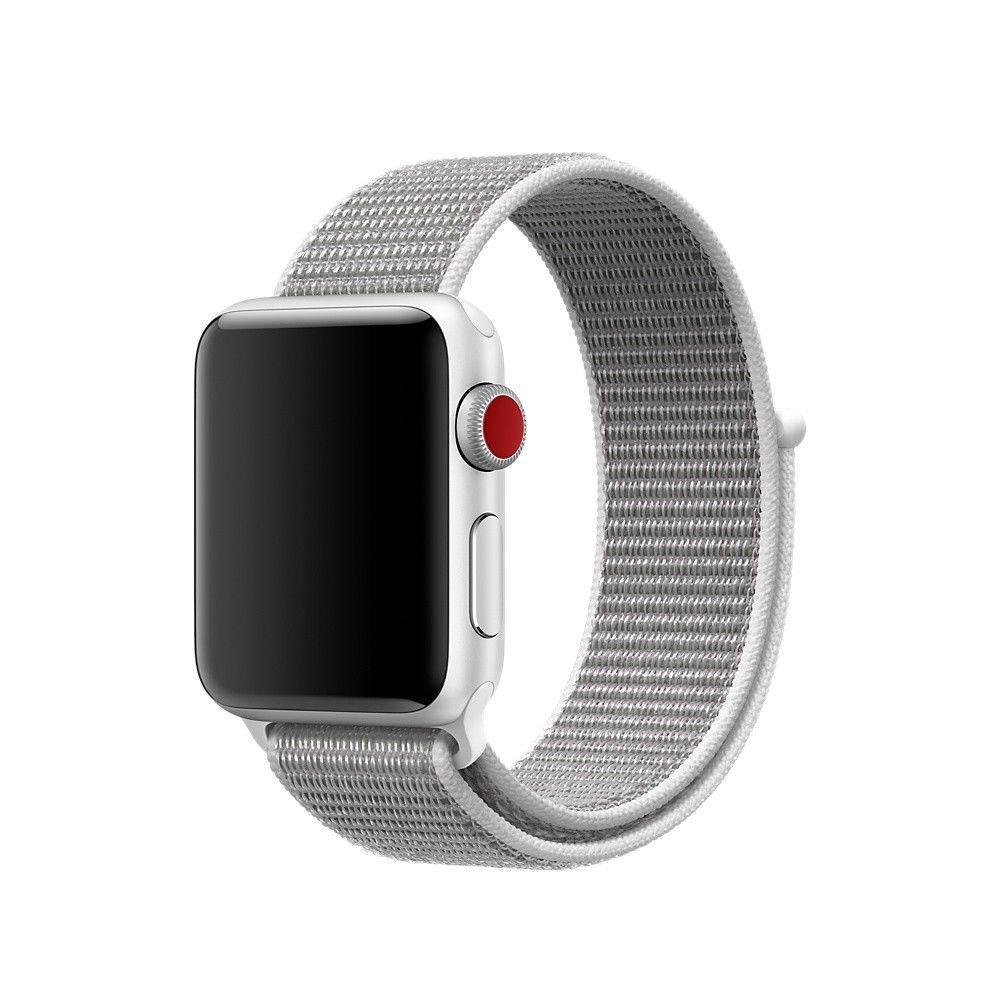 Ремешок xCase для Apple watch 42/44 mm Loop White