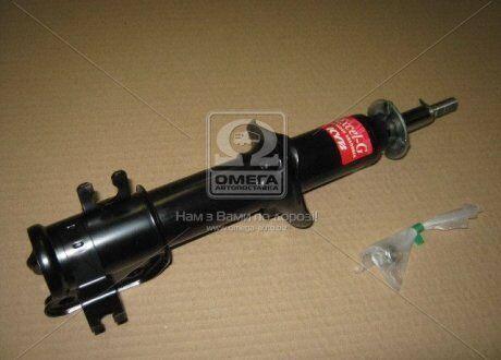 Амортизатор подвески Daewoo Matiz передняя правая газовый Excel-G | Kayaba, фото 2