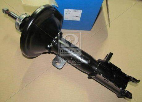 Амортизатор подвески DAEWOO заднийлевая | SACHS, фото 2