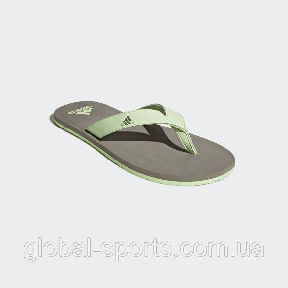 Мужские вьетнамки Adidas Eezay Essence Thong (Артикул:CG3554)