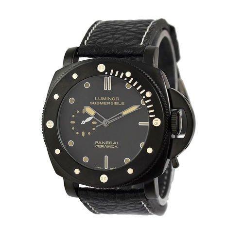Наручные часы Panerai All Black