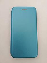 Чехол-книжка Realme C2 Level Blue