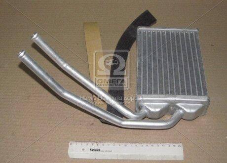 Радиатор отопителя ДЭУ Нексия / DAEWOO NEXIA | Nissens, фото 2