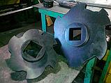 Гумові вироби для технологічного обладнання цукрової промисловості., фото 4