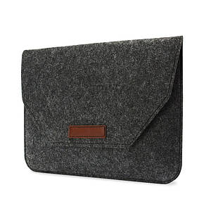 Конверт Felt Bag for MacBook 13.3 Black