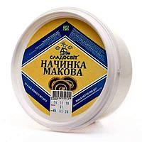 Маковая начинка (пластиковая упаковка)