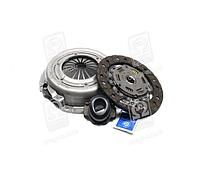 Сцепление ВАЗ 2109,2108 Н./образца (диск нажим.+вед.+подш) | SACHS