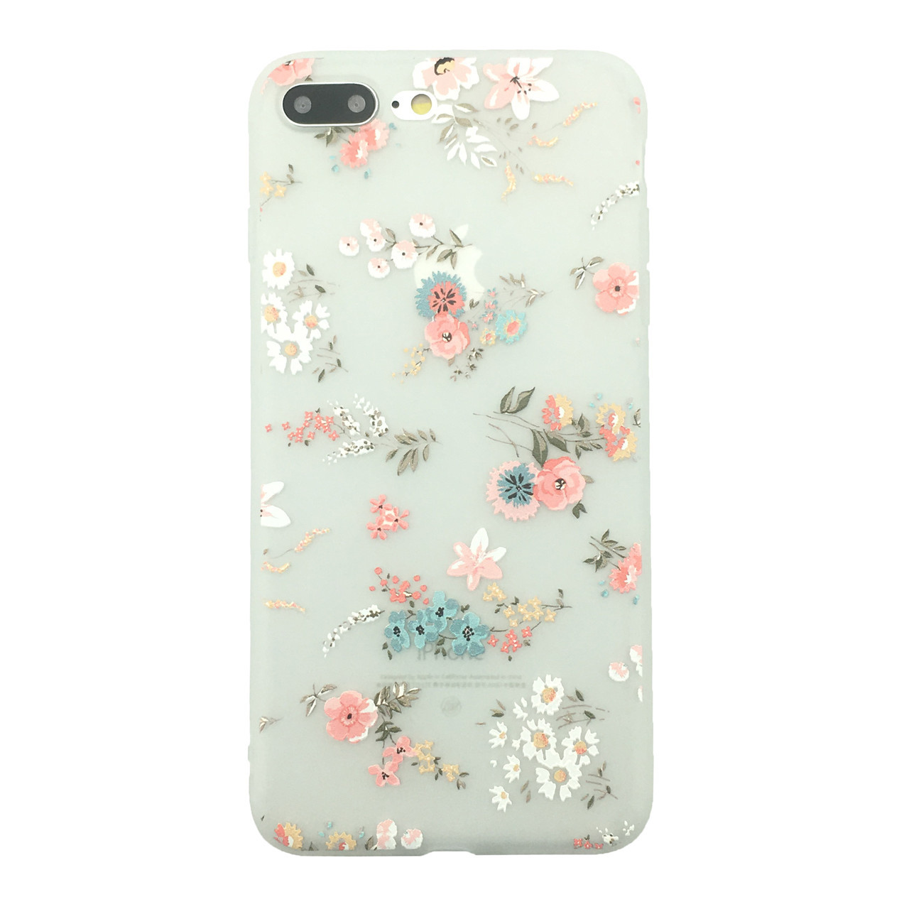 Чехол  накладка xCase для iPhone 7Plus/8Plus Blossoming Flovers №8