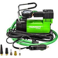 Автокомпрессор Winso 121000 150вт/35л Компактный