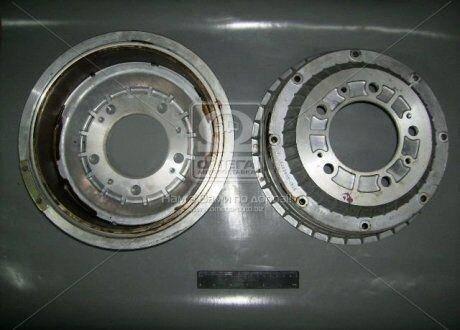 Барабан тормозная задний ВАЗ 2121 | АвтоВАЗ, фото 2