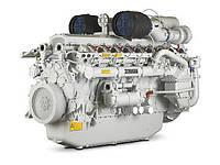 Ремонт газопоршневых двигателей Перкинс Perkins 4016 GAS