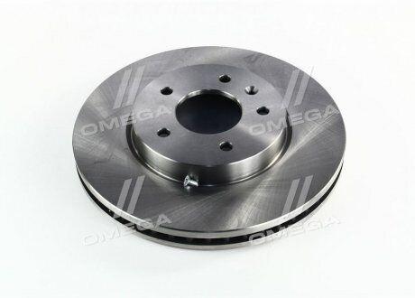 Диск тормозной CHEVROLET CAPTIVA передняя, вент.   Remsa