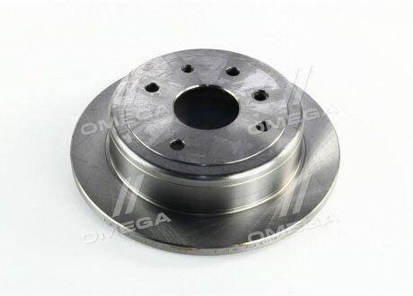 Диск тормозной CHEVROLET EVANDA 2.0I 16V 02/08-,05/03- задний | Remsa, фото 2